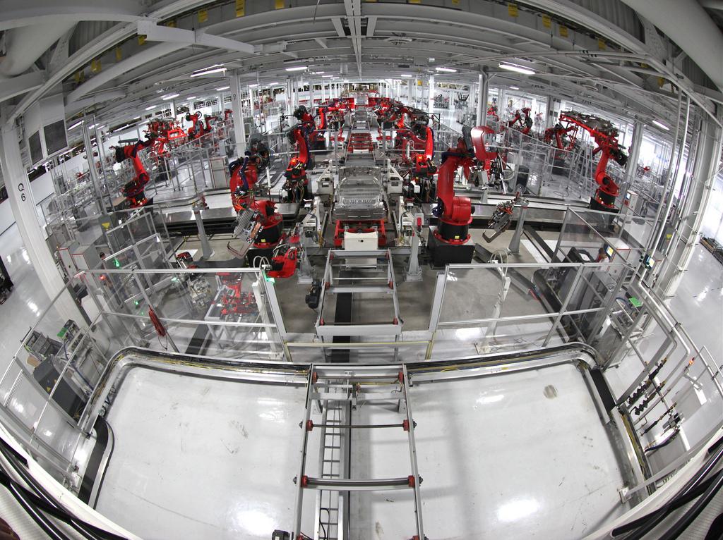 ゆるろぼ製作所徹底攻略!半自動化で生産効率を倍増させろ!!