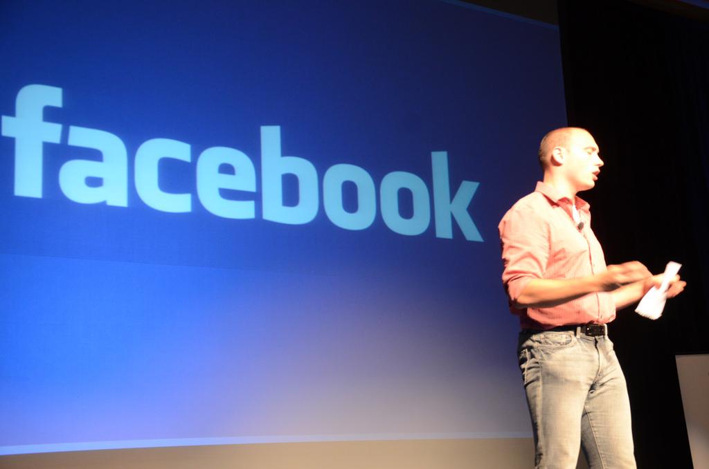 Facebookはもうオワコン!?米でソーシャルメディア離れ
