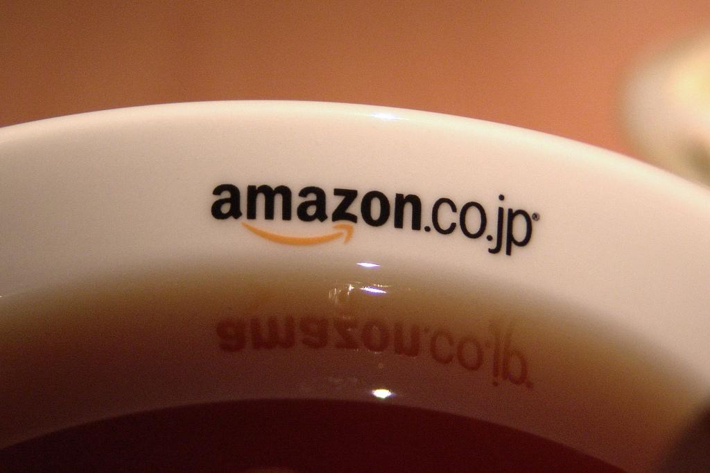 Amazonで配達時間帯を希望する方法