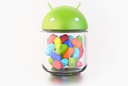 Google,最新Andorid OS「Android 4.1」を発表。4.0との違いは?