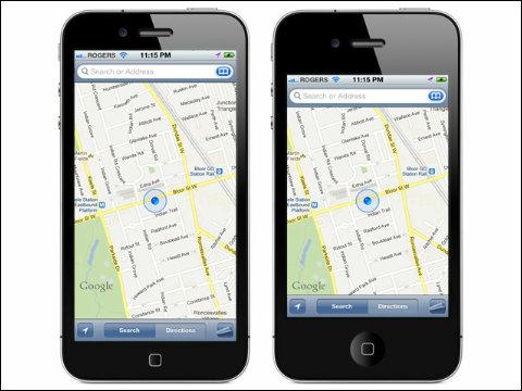 「iPhone 5」と見られる 新型iPhone製造開始か!?