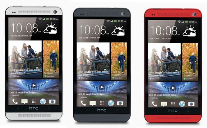 HTC ONE 日本発売がいよいよ現実味を帯びてきた