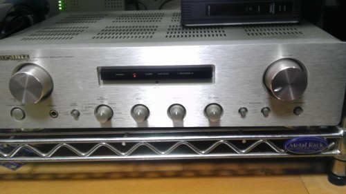 marantz PM4001