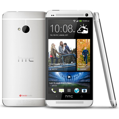 HTC J ONE (HTL 22)をAndroid4.2にアップデートしてみた!