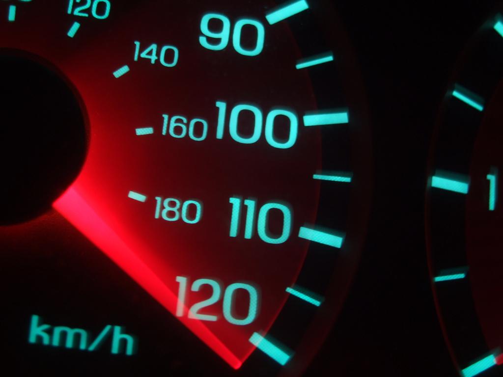 auのLTEの速度を計測してみた