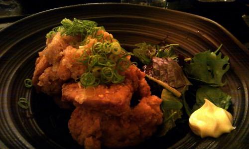 Wafu Chicken - Cocoro AUD18