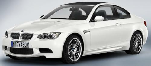 [BMW]エクステリア・ビュー-M3クーぺ(E92M)