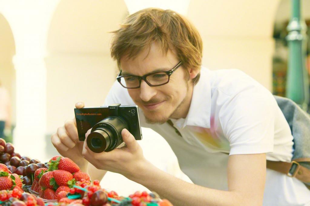 ソニーのレンズカメラ「DSC-QX10」と「DSC-QX100」は何か間違ってる