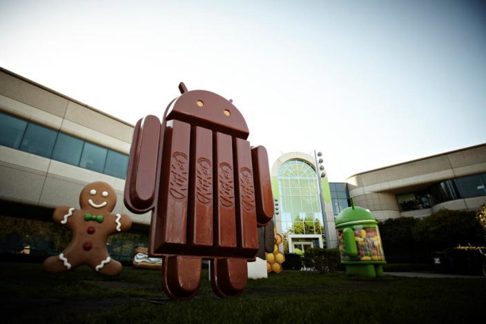 Androidの次期コードネームはK*****