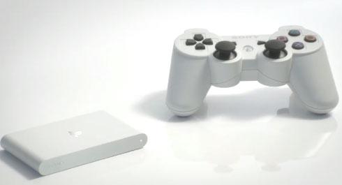 ソニーから新型の据え置きゲーム機が発売