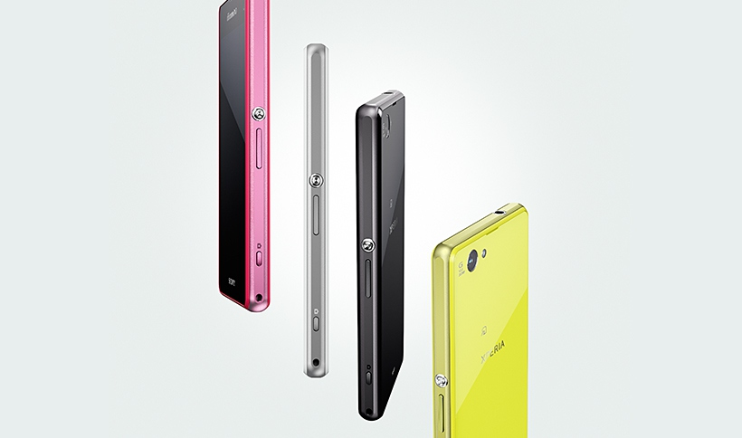 Xperia Z1fのAndroid 4.4アップデートが配信開始