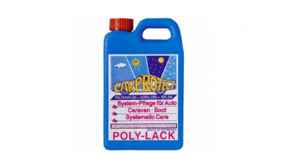 POLY-LACK カープロテクトコーティング