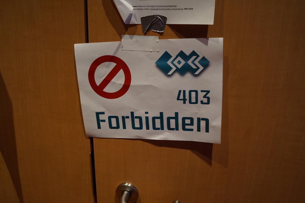 さくらインターネットのWordPressの記事投稿でForbiddenになる