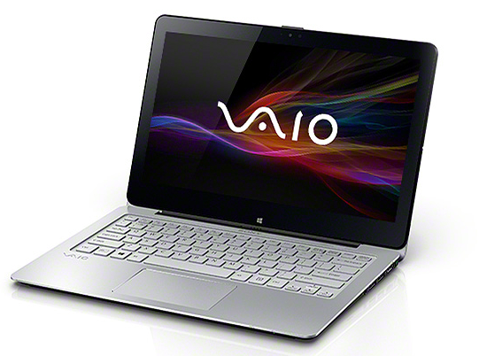 VAIO Fit 11A-13A