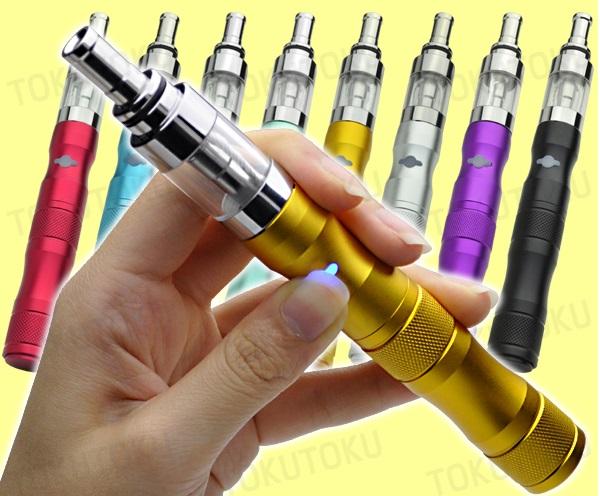 電子タバコの安全性について調べてみた
