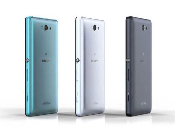 「Xperia ZL2」と「Xperia Z2 Tablet」が5月下旬以降に発売!