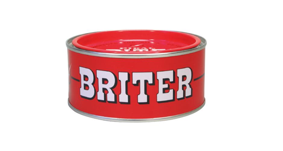 ピカール赤缶こと「ブライターワックス」を使ってみた!