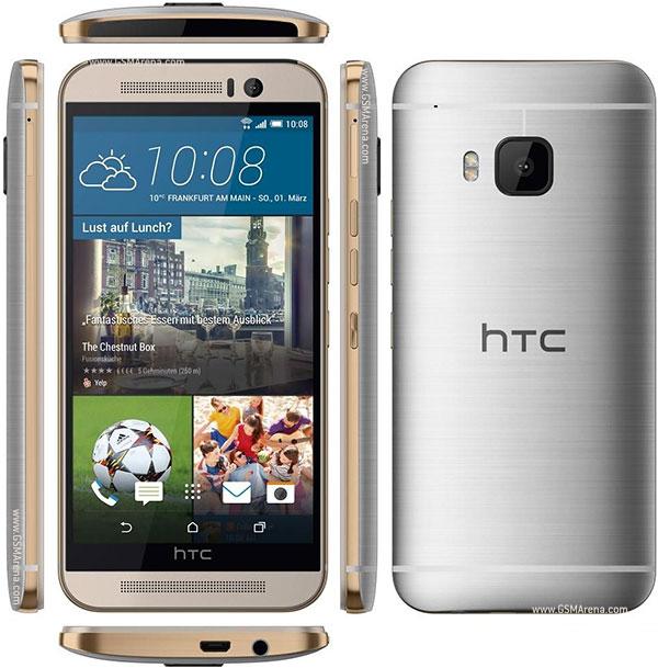 2015年注目端末「HTC One M9」についてまとめてみた