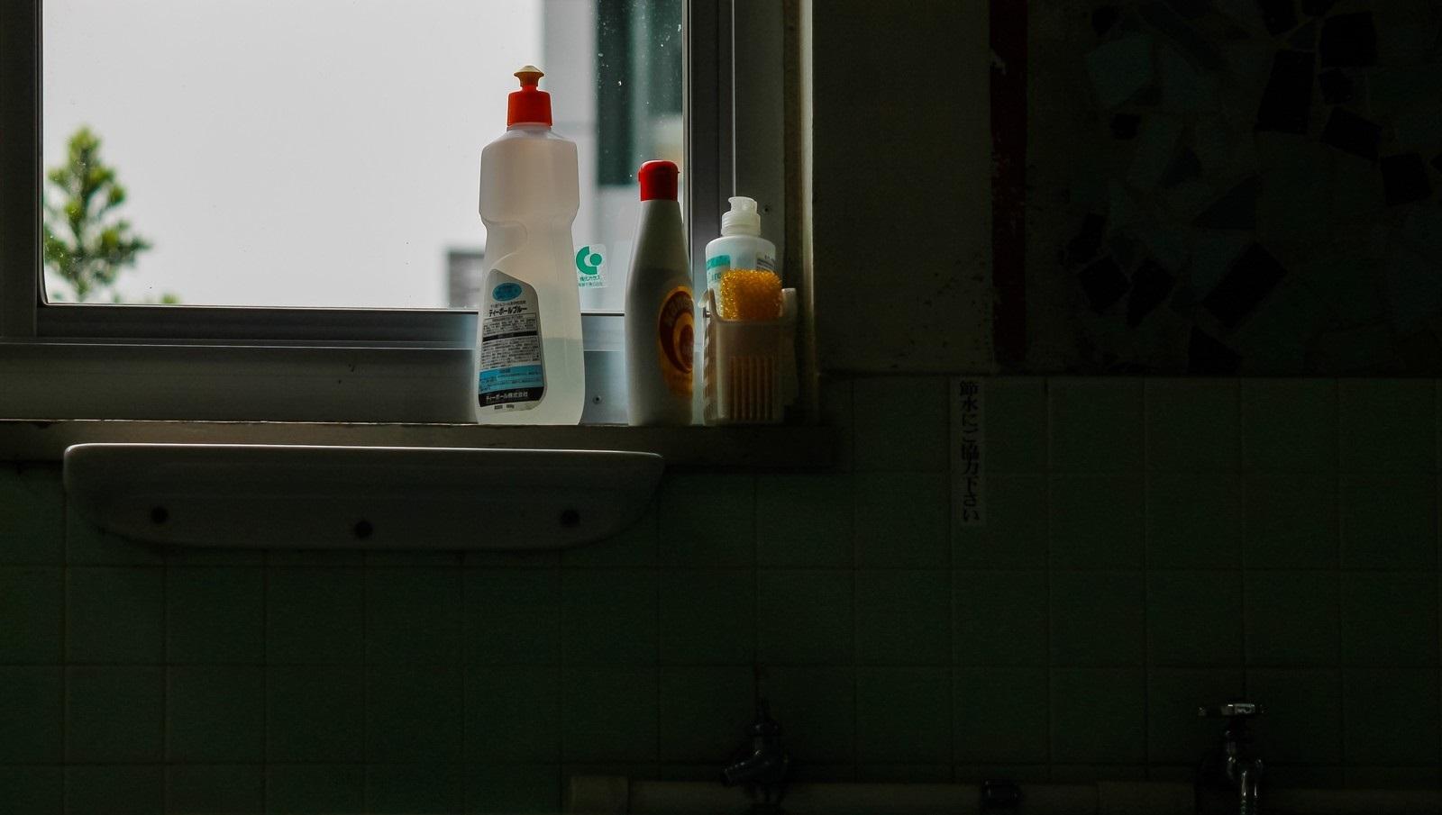 梅雨に備えて風呂場のカビ対策グッズを調べてみた