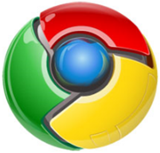 google-chrome-logo ついにGoogle Chromeが首位を奪った!