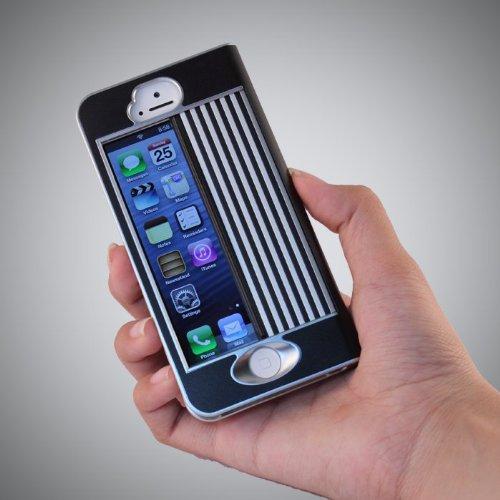iGuard01 シャッターつきアルミiPhoneケース「iGuard」が凄い