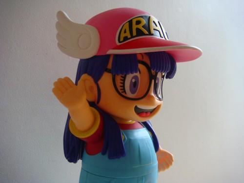 Aralé
