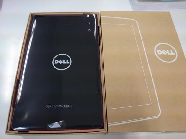DSC_0471-615x461 「艦これタブレット」こと DELL の Venue 8 Pro をいじってみた