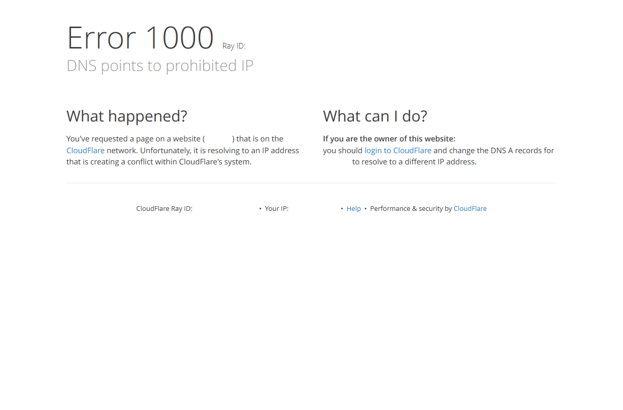 related-entry-thumb:CloudFlareとさくらインターネットの環境で「Error 1000 DNS points to prohibited IP」