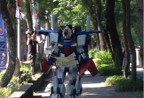 related-entry-thumb:ZZガンダムでも迷子になる様です。