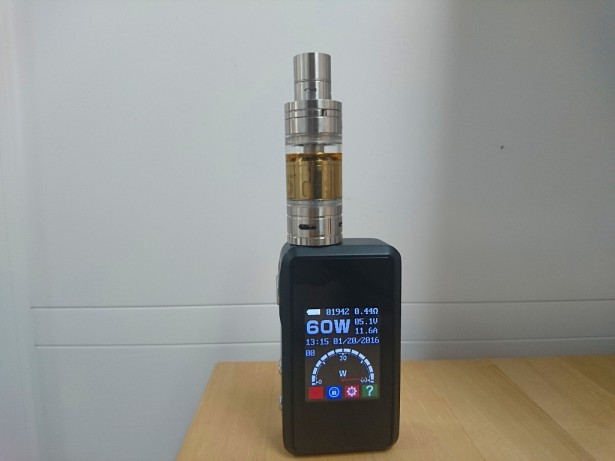 TFV4_MINI_Kit-615x346 SMOK TFV4 Mini Tank Kit を買ってみた