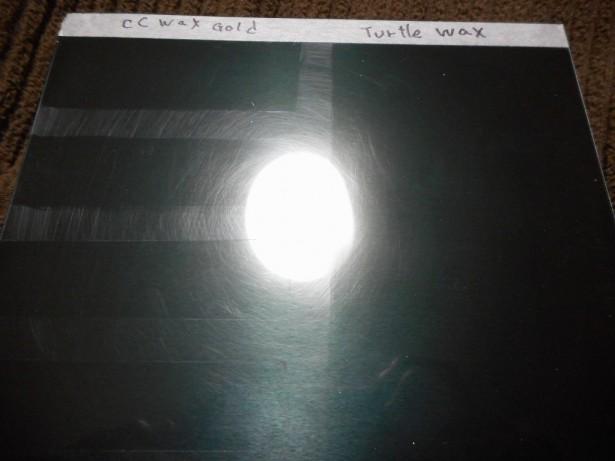 DSCN0293-615x323 タートルワックス ICE ペーストポリッシュワックス を試してみた