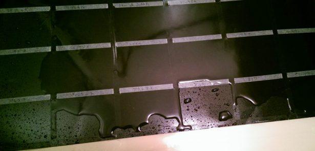 IMAG3899-615x348 カーワックス・コーティング剤の耐久性比較実験 パネル回収2回目