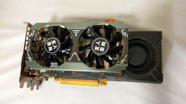 IMAG4372-615x344 今更ながらGTX960を購入してGTX660と比較してみた