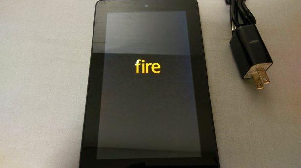 IMAG4655-615x344 AmazonのFire タブレット 8GB を買ってみた