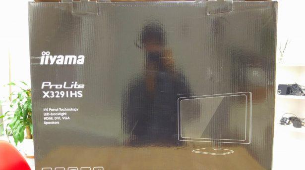 IMAG4681-615x344 iiyamaの31.5インチモニターProLite X3291HSを買ってみた