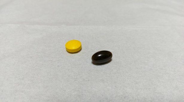 IMAG5182-615x344 ディアナチュラ 黒セサミン と マルチビタミン を試してみた
