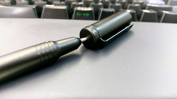 DSC06941-615x283 LenovoのYogaBook購入レビュー 良い所、悪い所をまとめてみた