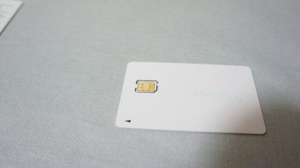 DSC06952-615x345 楽天のプリペイドSIMを購入してみた