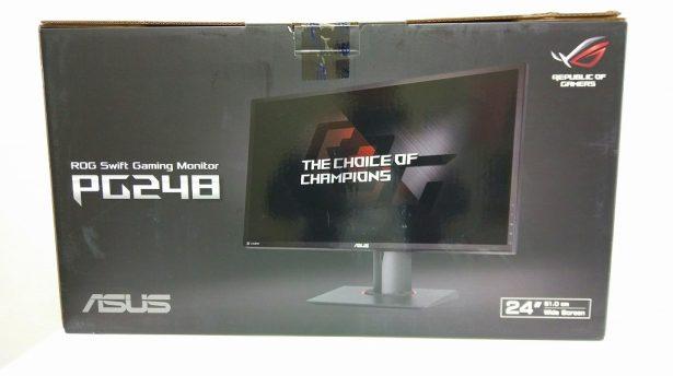 IMAG5745-615x344 ASUSの180Hzモニター ROG SWIFT PG248Qを買ってみた