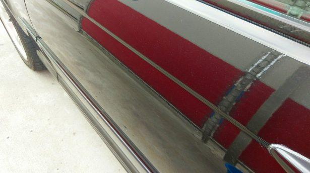 IMAG6060-615x344 新しくなったゼロウォーターの施工1週間後の様子