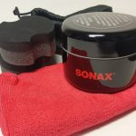 related-entry-thumb:SONAXの固形ワックス Premium Class Carnauba Waxを試してみた!