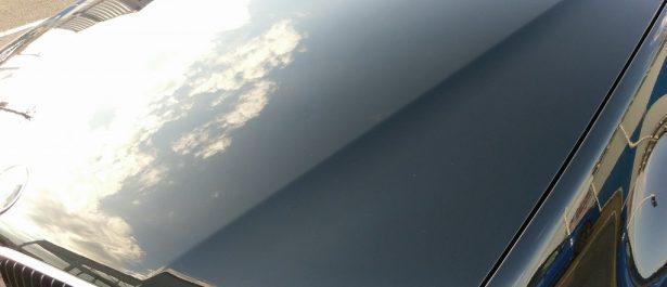 IMAG7372-615x386 高撥水コーティング CARALLの『エルグライド』を使ってみた