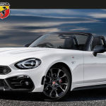 related-entry-thumb:ABARTH(アバルト) 124 spiderが楽しそう
