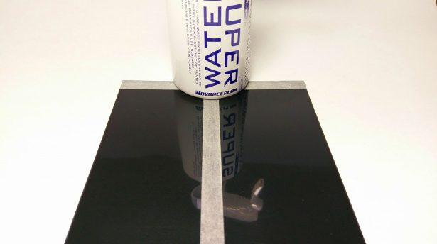 IMAG7486-615x368 アドバンスプランのコーティング剤 スーパーウォーターを使ってみた