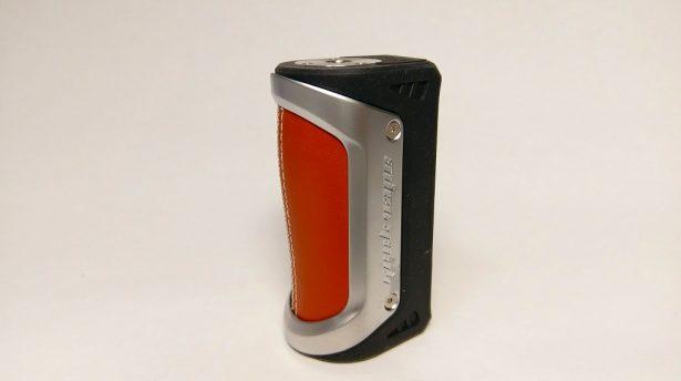 IMAG0233-615x344 GeekVape Aegis 100W 26650 TC Box MOD 4300mAhを買ってみた