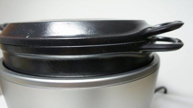 DSC09004-615x544 バーミキュラのライスポットを買って激ウマごはんを炊いてみた