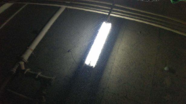 IMAG1126-615x344 洗車傷が気になったのでシャインポリッシュで磨いてみた