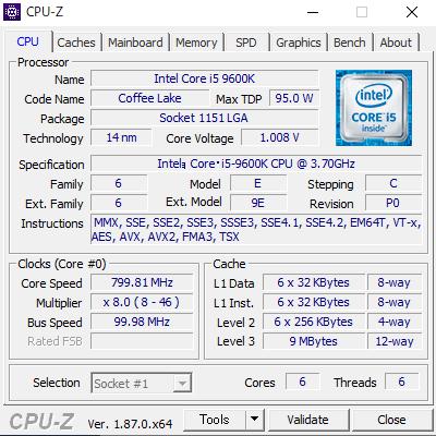 DSC_3167-1 Core i5-9600K の性能を検証してみた
