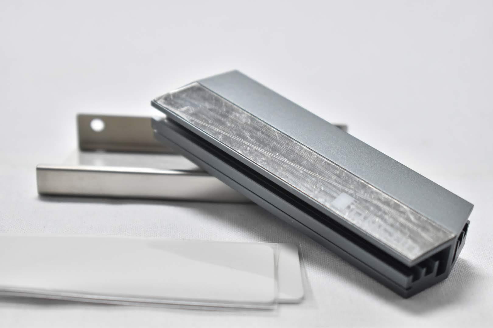 DSC_3188 爆熱のM.2 SSDの熱対策! JONSBO M2-GRAYが良く冷える!