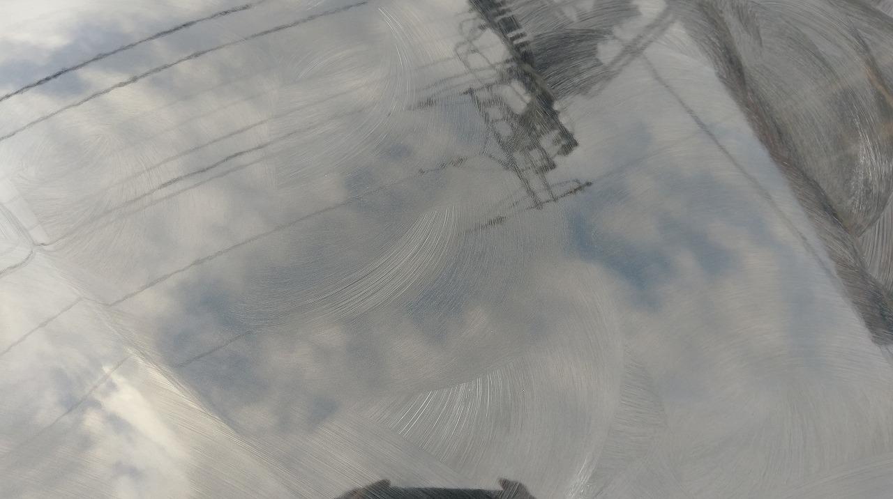 DSC_3301 日本の半ねり「ジャパンワックス」の施工方法や効果をレビューしてみた